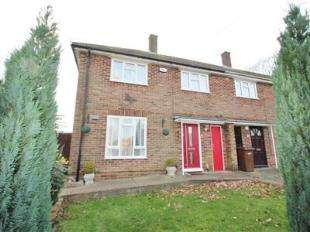 2 Bedrooms End Of Terrace House for sale in The Tideway, Rochester, Kent
