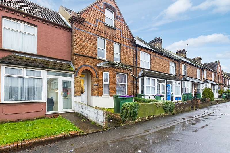 4 Bedrooms Terraced House for sale in Cheriton Road, Folkestone CT19
