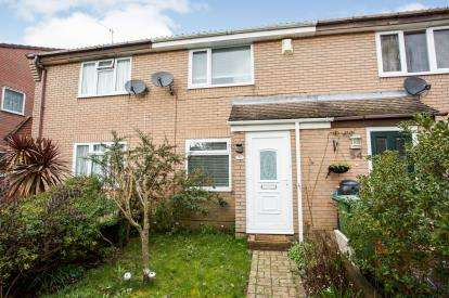 2 Bedrooms Terraced House for sale in Southampton, Hampshire, United Kingdom