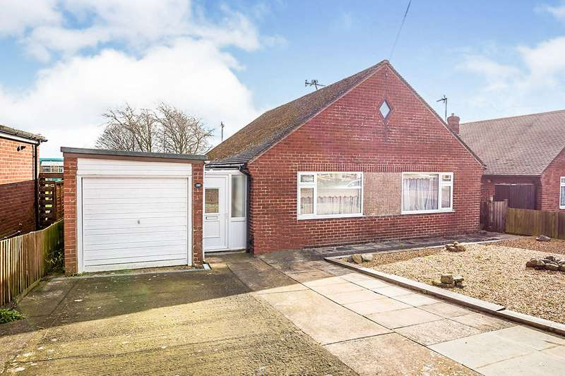 3 Bedrooms Detached Bungalow for sale in College Road, Oswestry, Shropshire, SY11