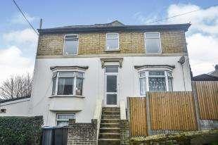 2 Bedrooms Maisonette Flat for sale in Widred Road, Dover, Kent