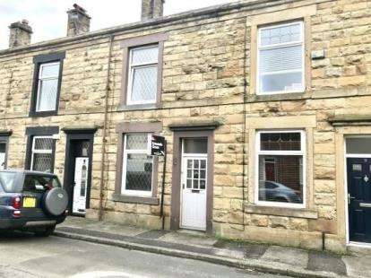 2 Bedrooms Terraced House for sale in Mayor Street, Bury, Greater Manchester, BL8