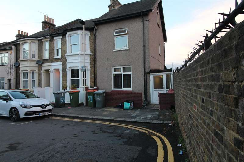 3 Bedrooms End Of Terrace House for sale in Trevelyan Road, London