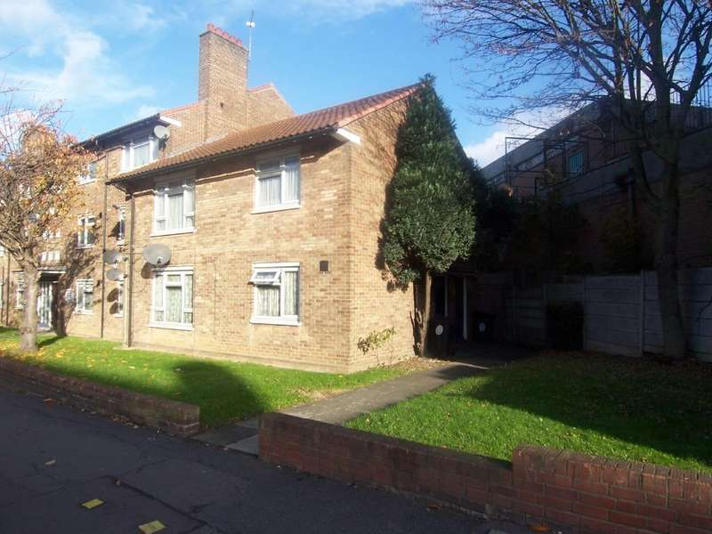 1 Bedroom Apartment Flat for sale in Cherrydown Avenue, Chingford