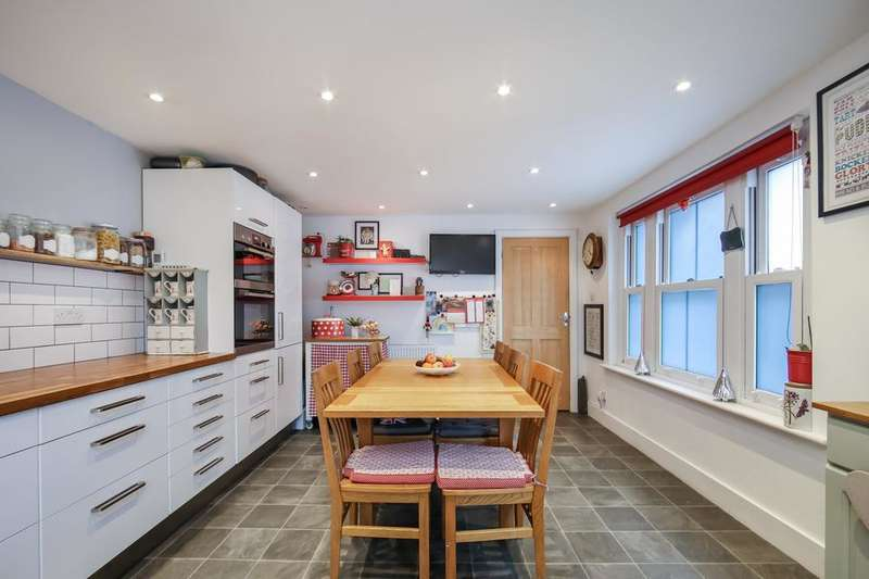 3 Bedrooms End Of Terrace House for sale in Wells Way, London SE5