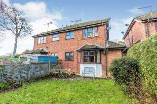 1 Bedroom End Of Terrace House for sale in Smugglers, Hawkhurst, Kent, .