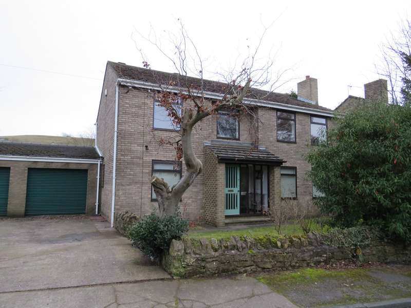 4 Bedrooms Detached House for sale in McClaren Way, Houghton Le Spring