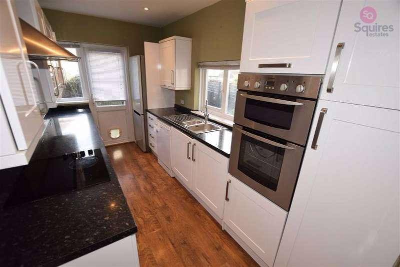 5 Bedrooms Semi Detached House for sale in Ivere Drive, Barnet, London, EN5