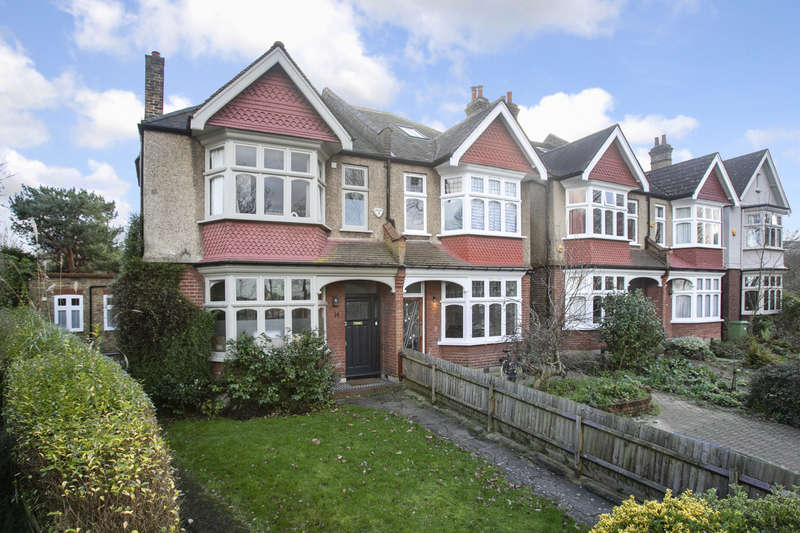 4 Bedrooms House for sale in Townley Road, London