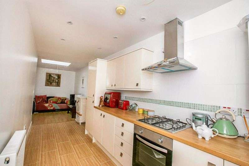 1 Bedroom Property for sale in Angel Pavement, Royston, SG8