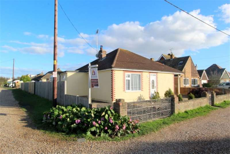 3 Bedrooms Bungalow for sale in EXISTING DWELLING WITH PLOT POTENTIAL