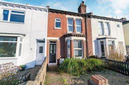 3 Bedrooms Terraced House for sale in St Deny's, Southampton, Hampshire