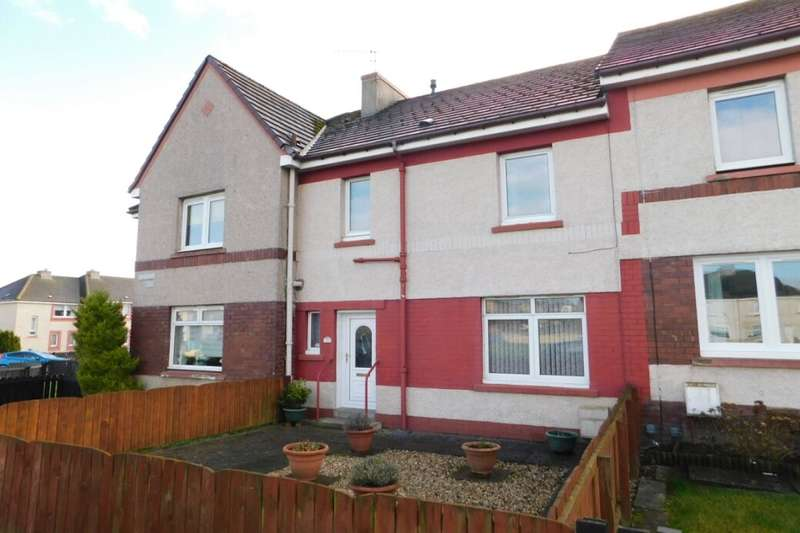 4 Bedrooms Property for sale in Stonecraig Road, Wishaw, ML2