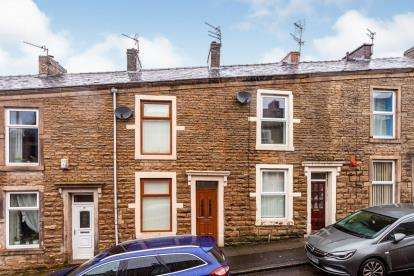2 Bedrooms Semi Detached House for sale in Sarah Street, Darwen, Lancashire, ., BB3
