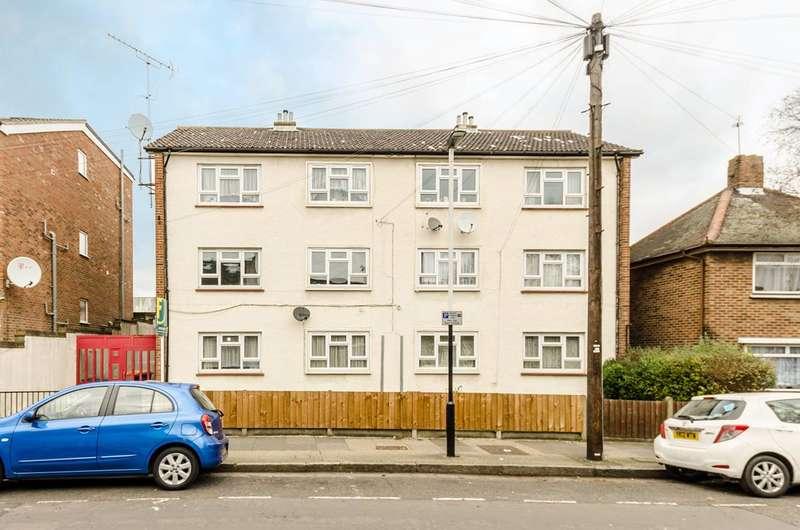 1 Bedroom Flat for sale in Langdon Road, East Ham, E6
