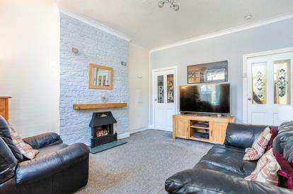 2 Bedrooms Terraced House for sale in Craven Street, Colne, Lancashire, ., BB8