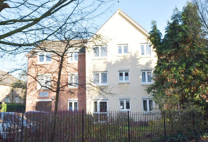 1 Bedroom Property for sale in Sheepcot Lane, Garston Watford