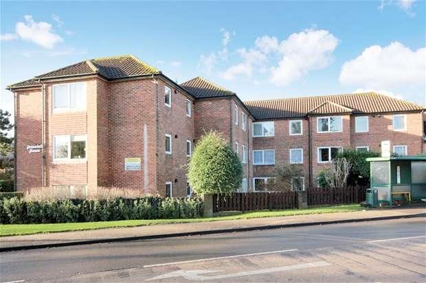 1 Bedroom Flat for sale in Roundwood Lane, Harpenden