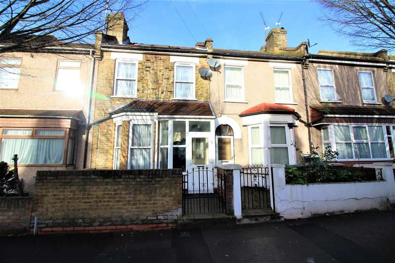 3 Bedrooms Terraced House for sale in Mansfield Road, London