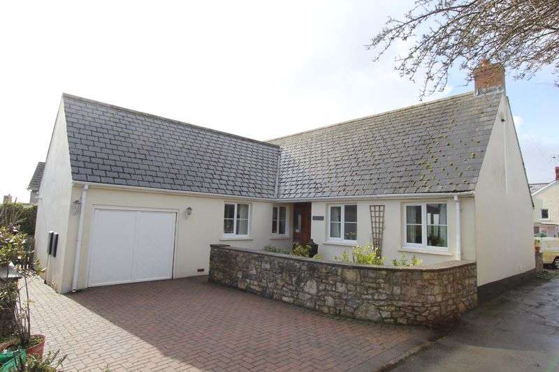 3 Bedrooms Property for sale in Methodist Lane, Llantwit Major
