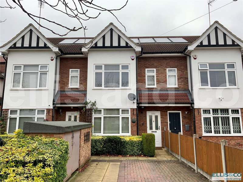 3 Bedrooms Property for sale in Devonshire Road, Mill Hill, London