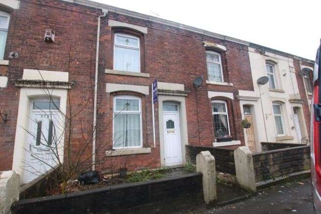 2 Bedrooms Property for sale in Bolton Road, Blackburn, Lancashire, BB2 4JQ
