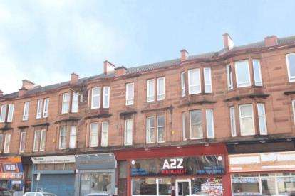 1 Bedroom Flat for sale in Paisley Road West, Glasgow