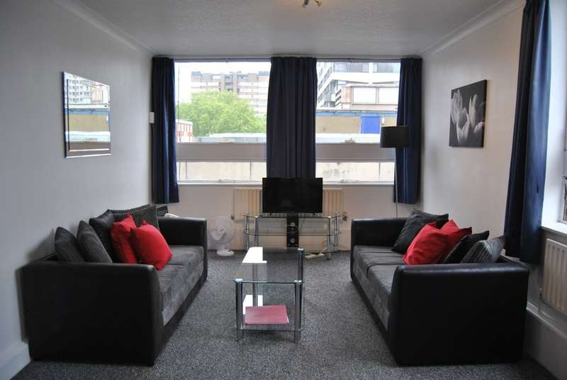 3 Bedrooms Apartment Flat for sale in Landward Court Harrowby Street W1H 5HB