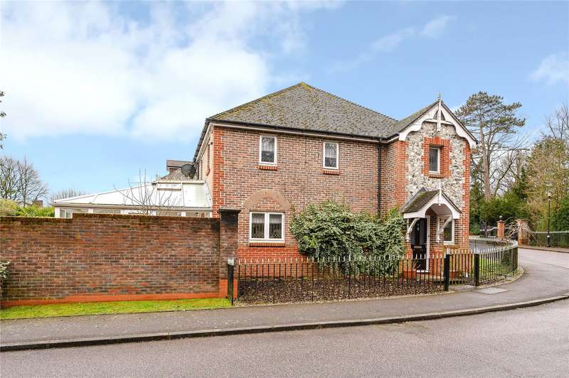 3 Bedrooms Semi Detached House for sale in Southlands Drive, Wimbledon, London, SW19