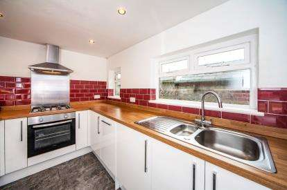 3 Bedrooms Terraced House for sale in Hall Street, Colne, Lancashire, BB8