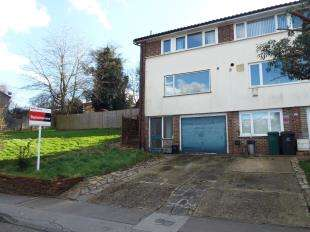 3 Bedrooms End Of Terrace House for sale in Lillie Road, Biggin Hill, Westerham, Kent