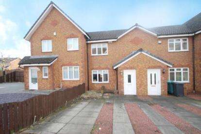 2 Bedrooms Terraced House for sale in Cuparhead Avenue, Coatbridge, North Lanarkshire