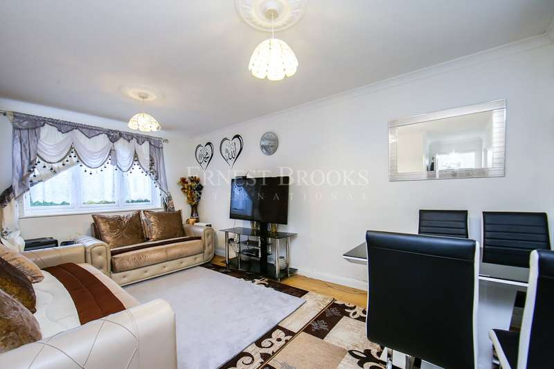 1 Bedroom Apartment Flat for sale in Jack Clow Road, London, E15