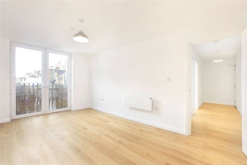 2 Bedrooms Flat for sale in Grenfell Road, Tooting, London, CR4