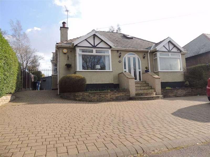 2 Bedrooms Detached Bungalow for sale in Windlehurst Road, Marple, Stockport