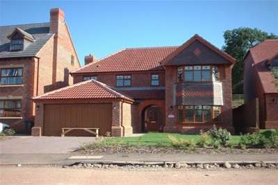 4 Bedrooms Detached House for rent in Cawdell Drive, Long Whatton, LE12 5BW
