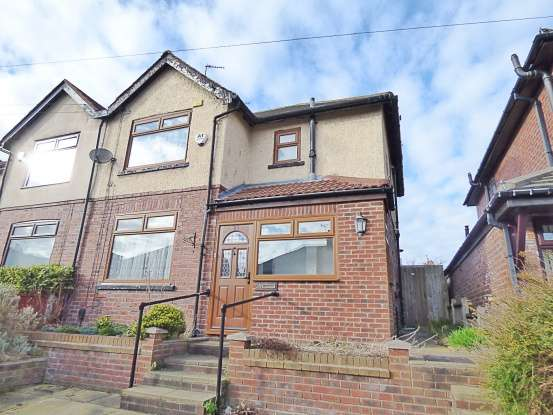 Semi Detached House for sale in Gardner Avenue, Liverpool, Merseyside, L20 6EE