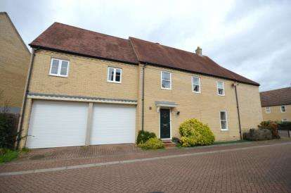 5 Bedrooms Semi Detached House for sale in Ely, Cambridgeshire