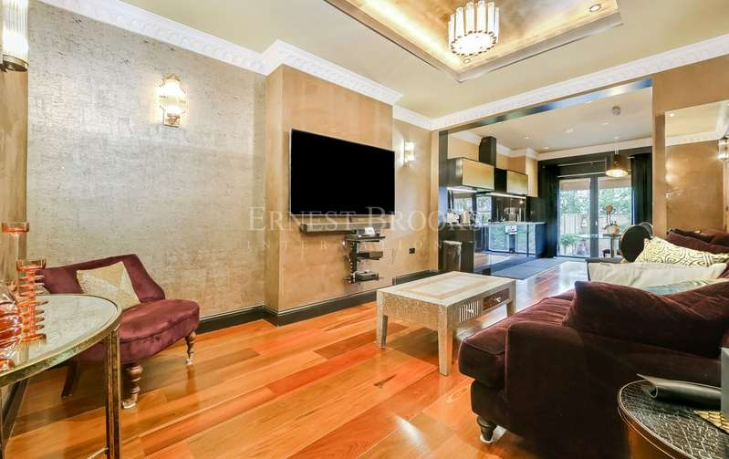 3 Bedrooms Apartment Flat for sale in St. Georges Road, Golders Green, NW11