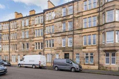 1 Bedroom Flat for sale in Ibrox Street, Glasgow, Lanarkshire