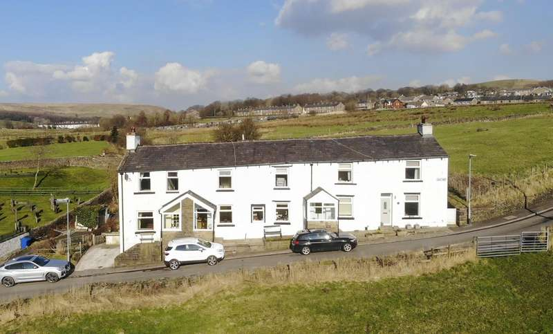 2 Bedrooms Cottage House for sale in Goodshawfold Road, Loveclough, Rossendale