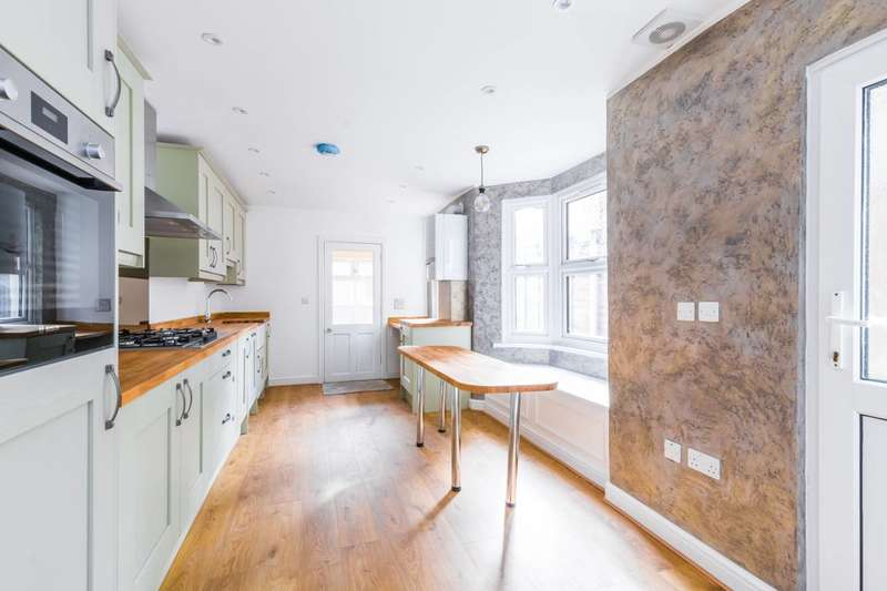 5 Bedrooms Terraced House for sale in Chesterton Terrace, Plaistow, E13