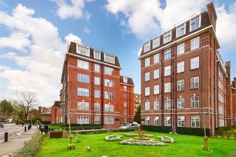 1 Bedroom Flat for sale in Heathfield Terrace, London, W4