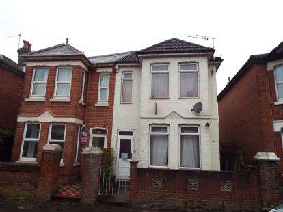 4 Bedrooms House for sale in Polygon, Southampton, Hampshire