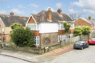 4 Bedrooms Detached House for sale in Somerset Road, Tunbridge Wells, Kent