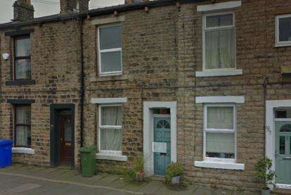 House for sale in Stockport Road, Mossley, Greater Manchester, .