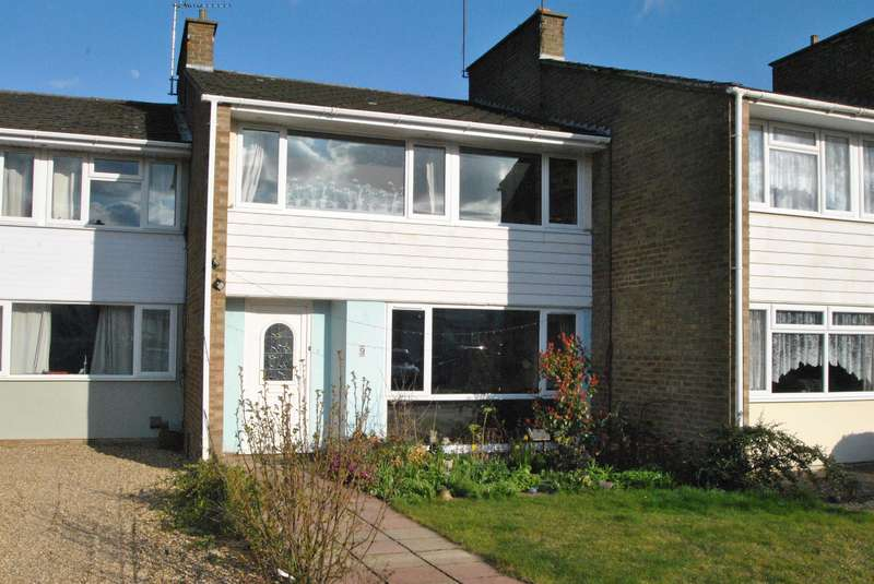 4 Bedrooms End Of Terrace House for sale in Honey Lane, Buntingford, SG9 9BG