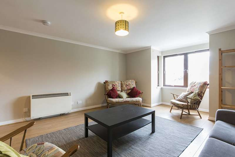 2 Bedrooms Flat for sale in Links View Linksfield Road, Aberdeen, Aberdeenshire, AB24 5RG