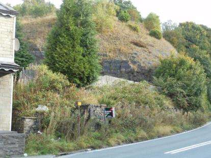 Land Commercial for sale in St. Johns, Waterfoot, Rossendale, Lancashire, BB4
