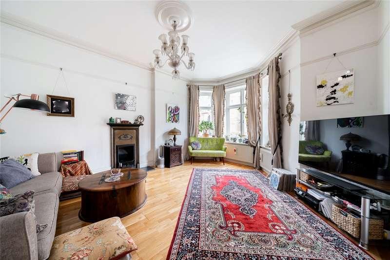1 Bedroom Flat for sale in Lauderdale Mansions, Lauderdale Road, Maida Vale, London, W9